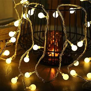 BoodTag Xmas Decor Lights Lamp DIY Ornament Xmas Tree Party LED Ornaments