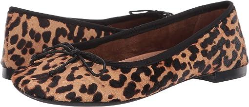 Leopard/Tan
