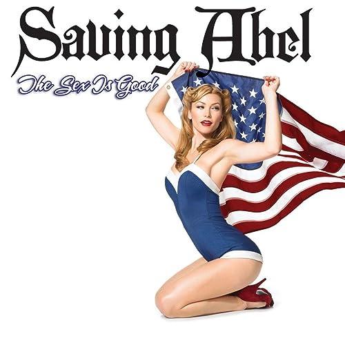 Saving abel sex is good images 42