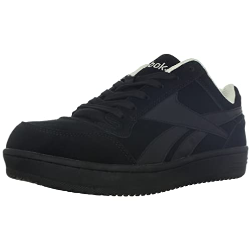 9259768d809a Reebok Work Men s Soyay RB1910 Skate Style EH Safety Shoe