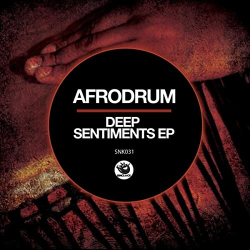 Deep Sentiments (Agenda Mix) by AfroDrum on Amazon Music ...