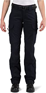 Tactical Women's Stryke EMS Pants, Teflon Treated Fabric, Internal Knee Pad Ready, Style 64418
