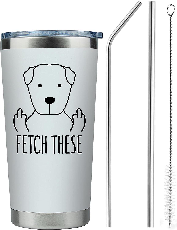 Dog Dad or Mom Mug -