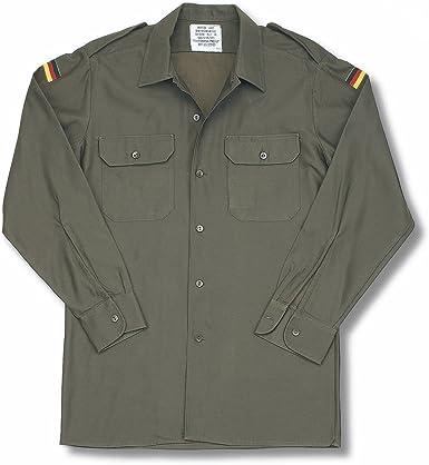Camisa del ejército alemán - Clase 1