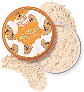 Coty, Maquillaje en polvo (Loose Face Powder)