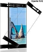 SNUNGPHIR® Cristal Templado Sony Xperia XA2 Protector Pantalla Sony Xperia XA2 Vidrio Cristal Templado Protector Pantalla [9H Dureza] [Alta Definicion] para Sony Xperia XA2 [2pcs]