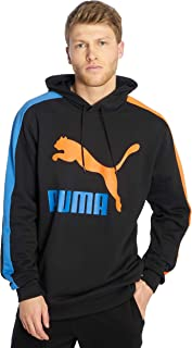 Puma Classics T7 Logo Hoody TR Shirt For Unisex