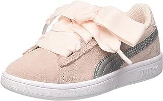 a8f1a1b0d340 Amazon.fr : puma suede - Chaussures fille / Chaussures : Chaussures ...