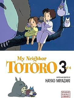 My Neighbor Totoro Film Comic, Vol. 3 (Volume 3)