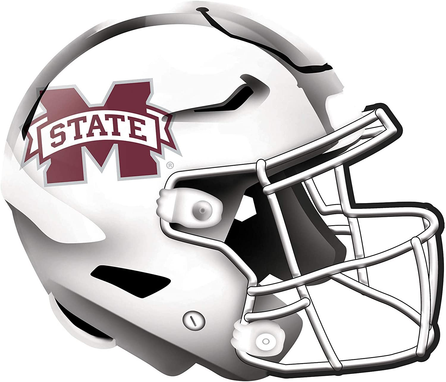 specialty shop Fan Creations NCAA Mississippi State Unisex Limited time cheap sale Bulldogs