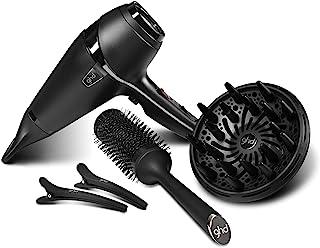 ghd air® hair drying kit, kit professionale per asciugare i capelli con asciugacapelli ed accessori, ideale per ottenere u...