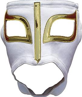 female lucha libre mask