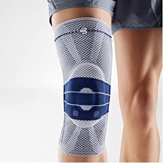Bauerfeind GenuTrain Knee Support Brace (New Version) - Targeted Support for Pain Relief & Stabilisation for Weak, Swollen...