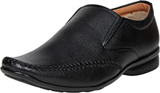 Kraasa 1082 Formal Adorable Slipon Shoes