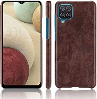 FTRONGRT cellphone case for Motorola Edge S case, PC+ leather wrapped protective shell, Anti-drop, Suitable for Motorola E...
