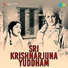 Sri Krishnarjuna Yuddham (Original Motion Picture Soundtrack)