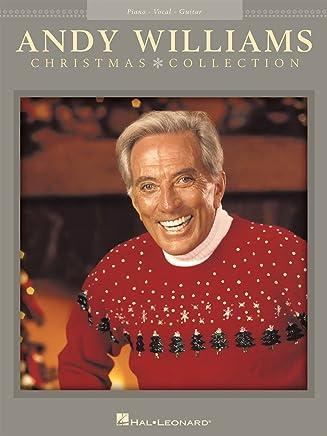 Hal Leonard Andy Williams–Christmas Collection