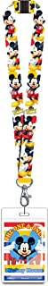Disney 85926 Mickey Mouse The One and Only Lanyard Novelty and Amusement Toys