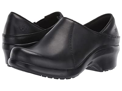 Ariat Hera Expert Clog (Black) Women