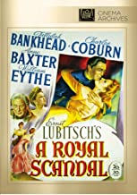 Best a royal scandal 1945 Reviews