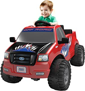 ford raptor fisher price