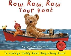 Row, Row, Row Your Boat (Teddy Bear Sing Along)