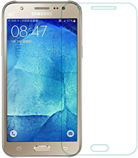 Samsung Galaxy J5 (5.0) 2.5D Tempered Glass Screen Protector - Clear For Galaxy J5 Mobile
