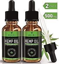 hemp oil local
