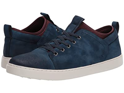 Kenneth Cole Reaction Indy Flex Sneaker SK (Blue) Men