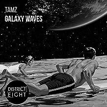 Galaxy Waves