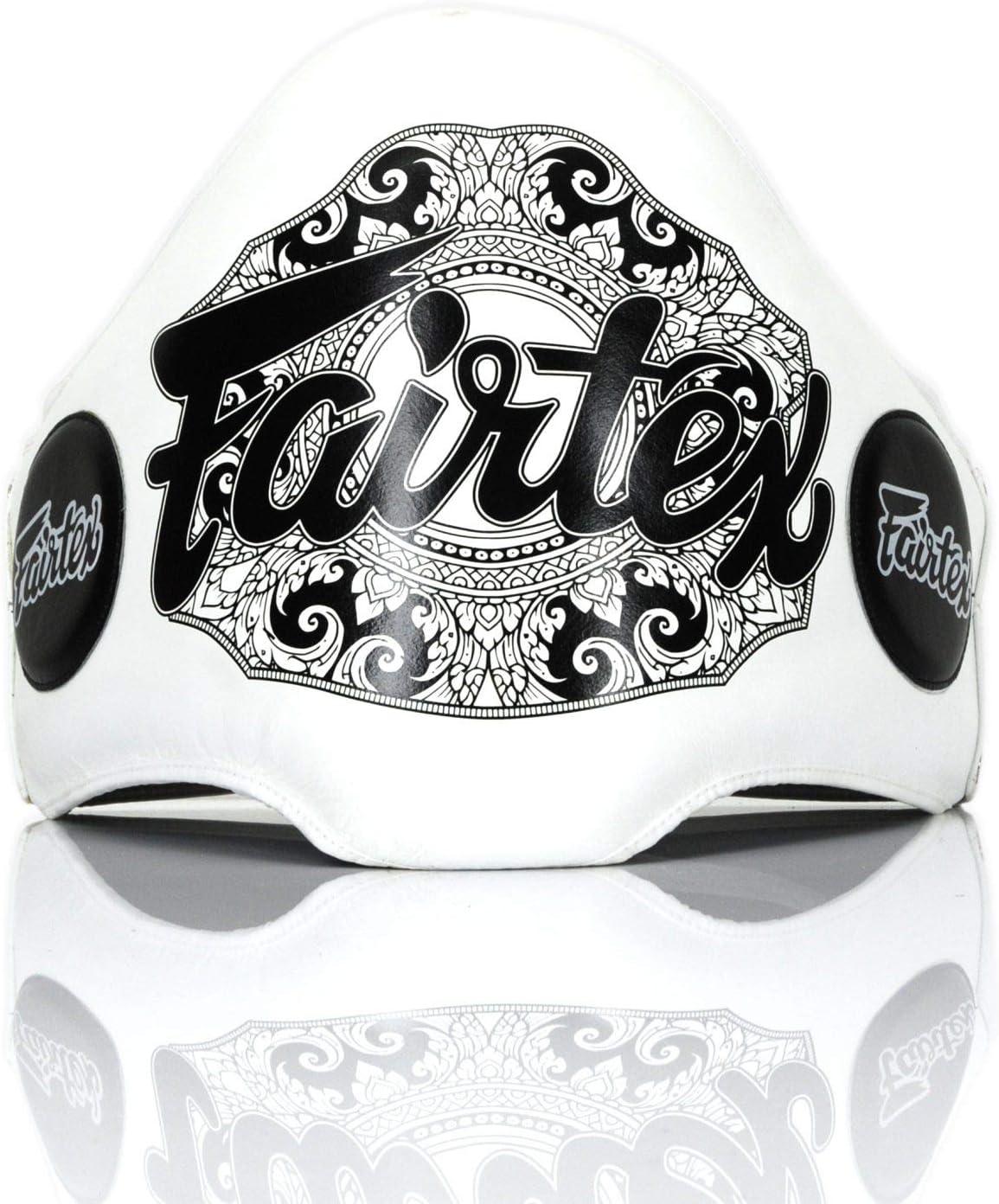 Fairtex Champion BPV2 Cintur/ón de entrenamiento para Muay Thai