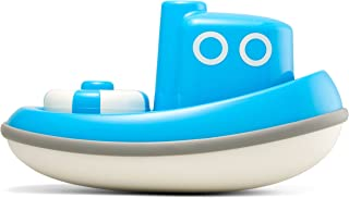 Air Plane - Red by Kid O Tug Boat - Blue by Kid O, Blue, One Size