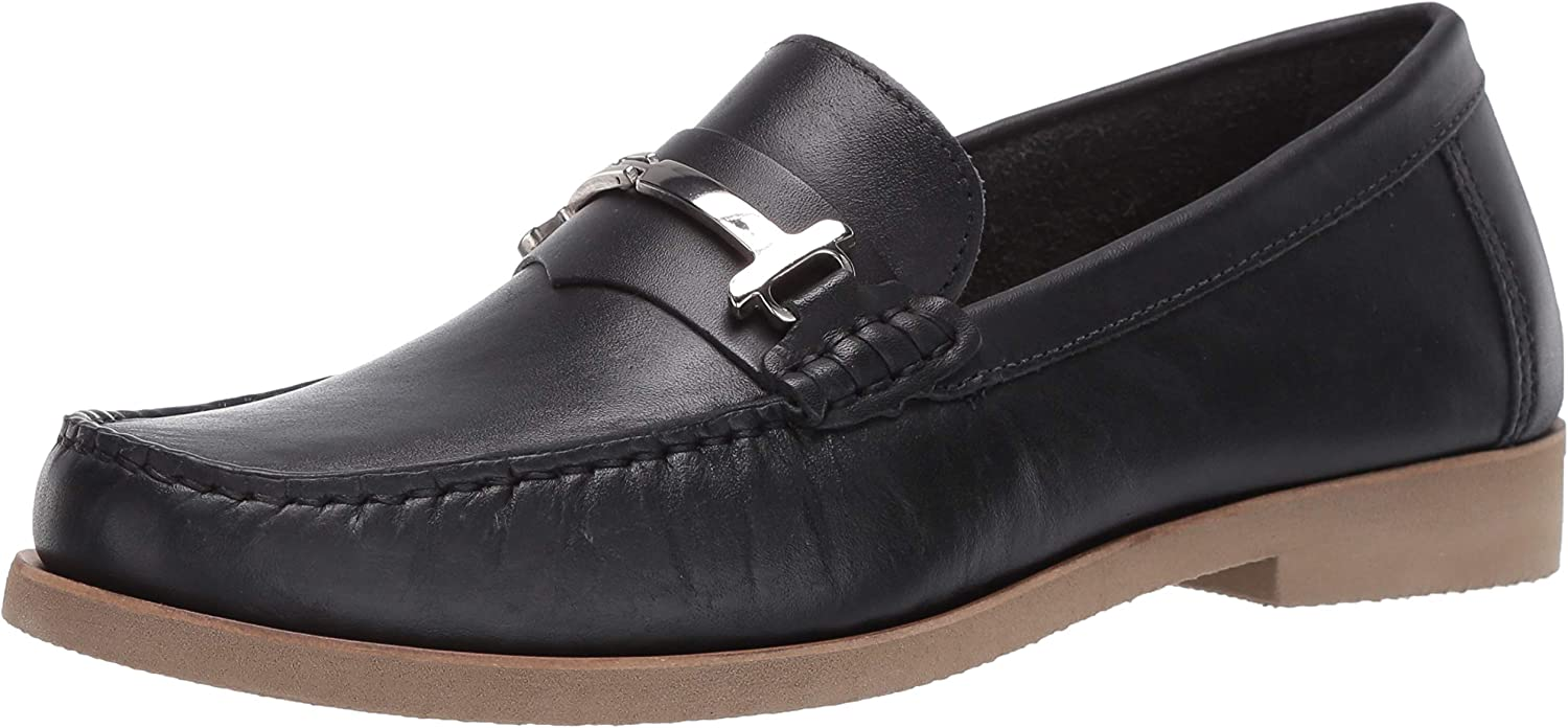 Driver Club USA Mens Leather Made Spasm price Brazil w Loafer Special Campaign in Lightweight