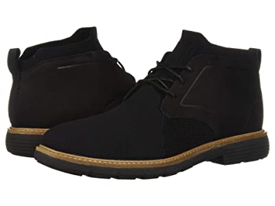 Mark Nason Webster (Black) Men