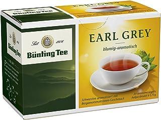 Bünting Tee Earl Grey 1er Pack