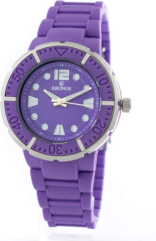 Kronos Watch 758-513