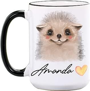 Best hedgehog coffee cup Reviews