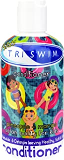 TRISWIM Kids Swim Conditioner After-Swim Hair Care