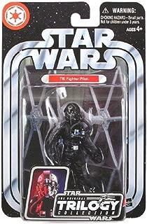 Star Wars Original Trilogy Collection OTC Tie Fighter Pilot #21
