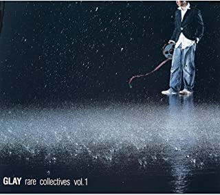 MISERY (GLAY EXPO'99 SURVIVAL LIVE VERSION)