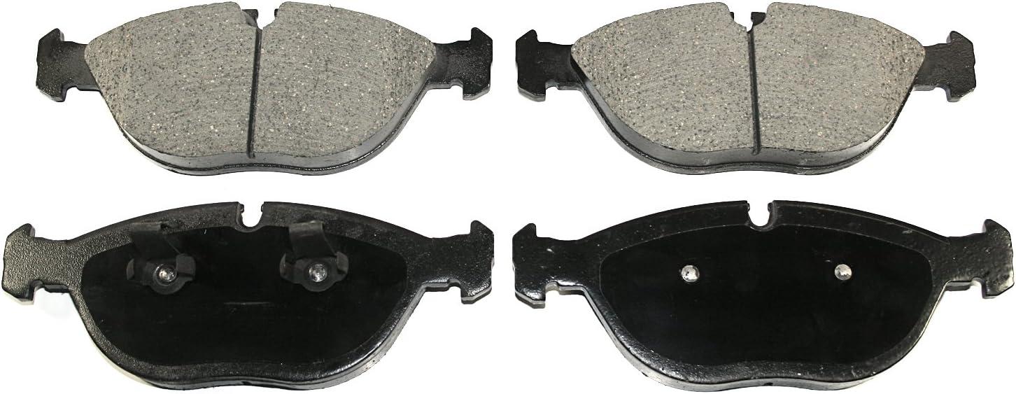 Classic DuraGo BP1115C Ceramic Pad Front Brake Popular shop is the lowest price challenge
