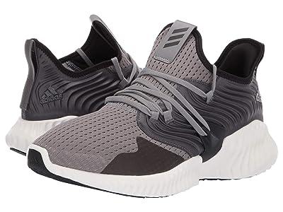 adidas Running Alphabounce Instinct CC (Grey Three/Core Black/Grey Five) Men