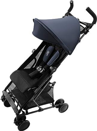Amazon.es: Britax - Carritos, sillas de paseo y accesorios: Bebé