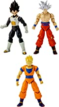 Dragon Ball Super - Dragon Stars Series 7 - Set of 3 Action Figures