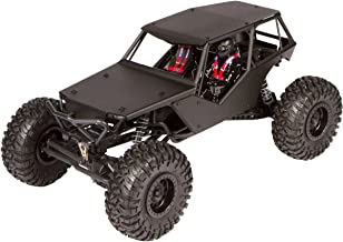 Luxury RC Black Aluminum Axial Racing Wraith Body Panel Kit (with Full Roof)