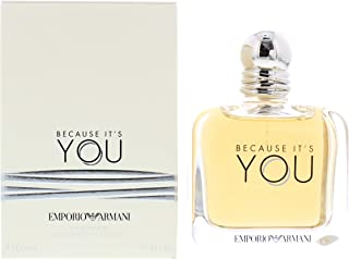 Giorgio Armani Armani Because Its You Epv 150 ml - 150 ml