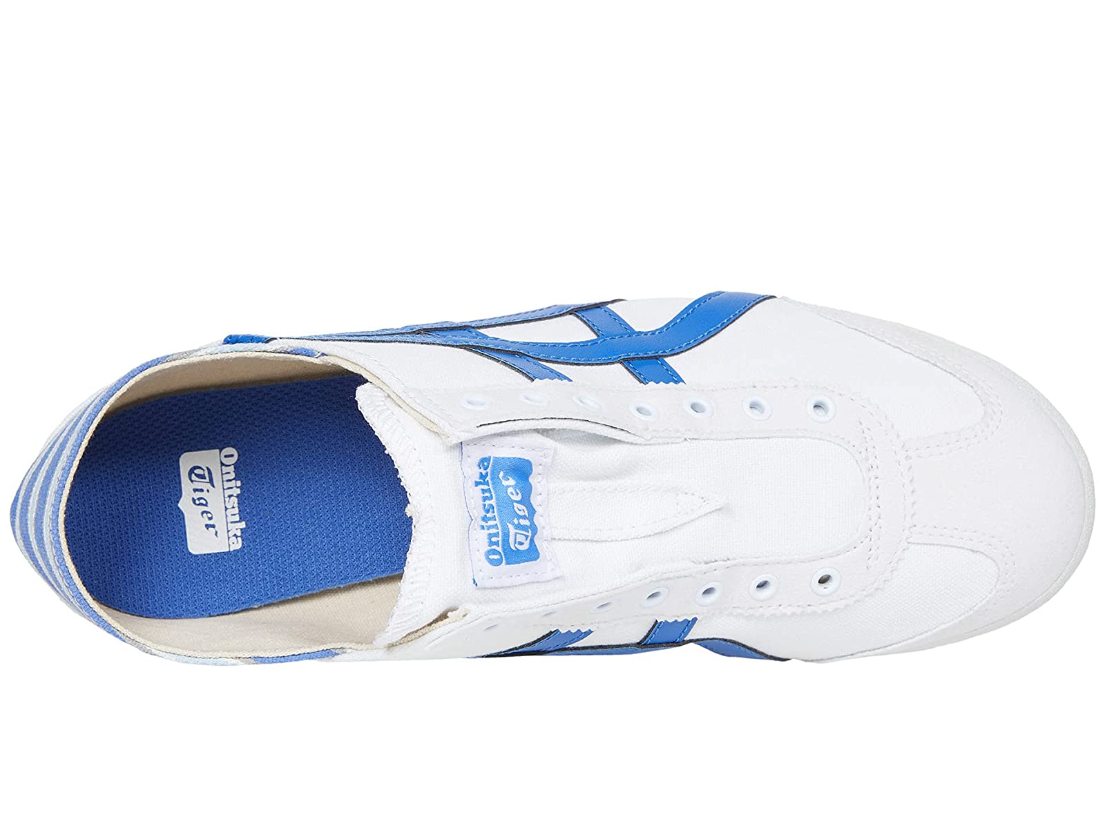 miniature 15 - Adulte Unisexe Baskets & Athlétique Chaussures Onitsuka Tiger Mexico 66 Paraty