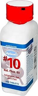 Hyland's - Natrum Phos. 6X, 500 Tablets