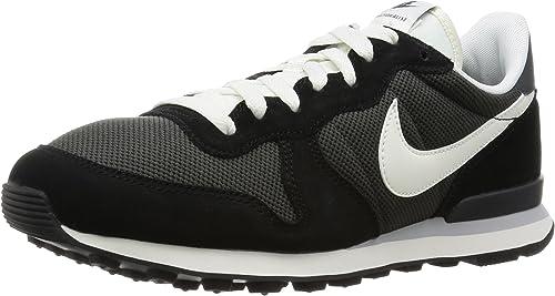 Nike Internationalist, Chaussures de Running Entrainement Homme ...