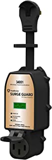 Technology Research Corp 34951 50A Portable Wireless Surge Guard